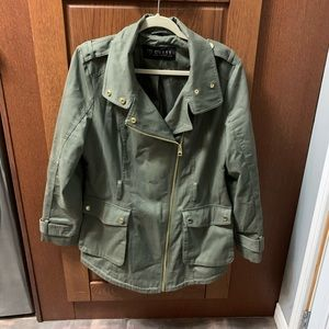 GUESS Army Jacket